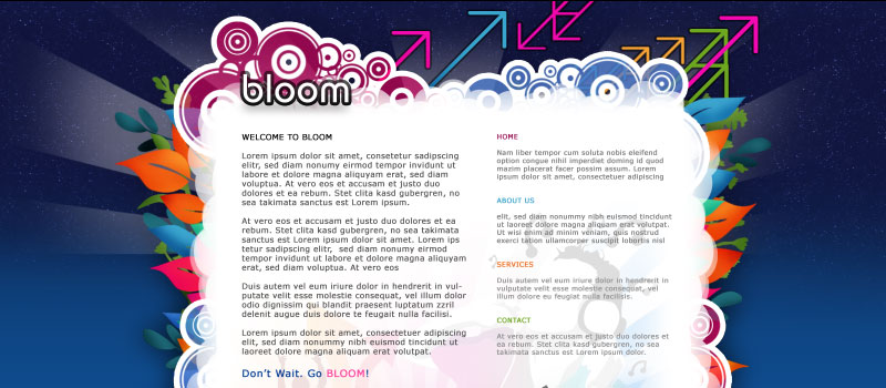 Bloom Music